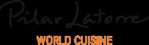 Pilar Latorre Logo