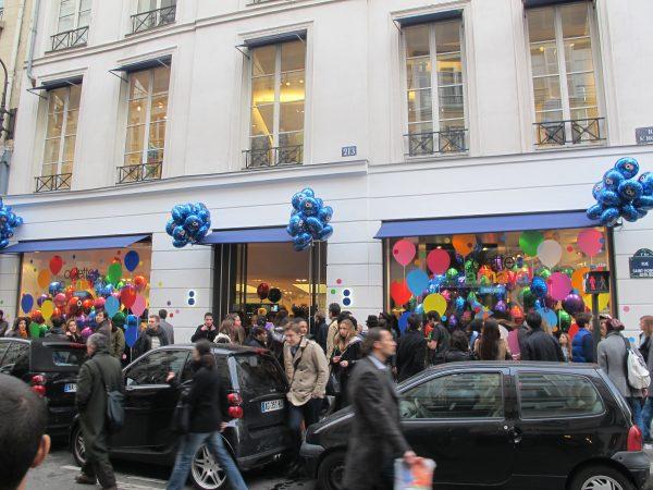 Cierra en París, después de 20 años de existencia, la concept store más legendaria