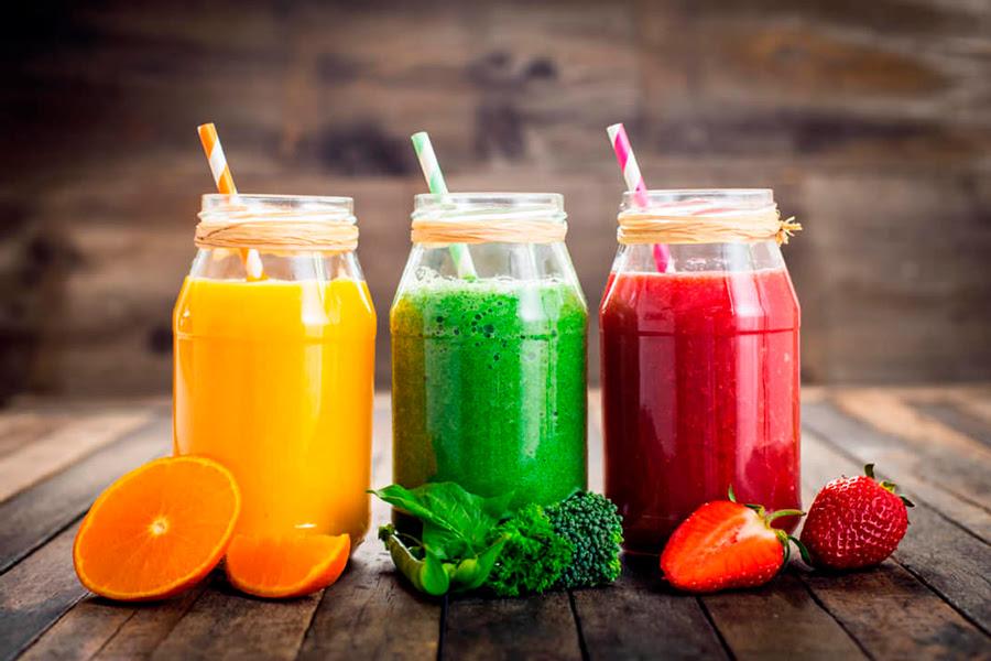 Pilar Latorre recomienda los 7 zumos que te alegrarán la vuelta a la rutina