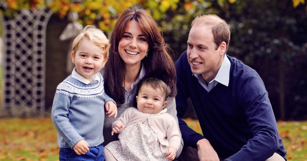 Kate Middleton, Duquesa de Cambridge y esposa del Príncipe de Gales, Guillermo
