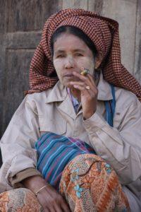 Pilar Latorre - World Cuisine - Viaje a Myanmar 2018 - Lago Inle