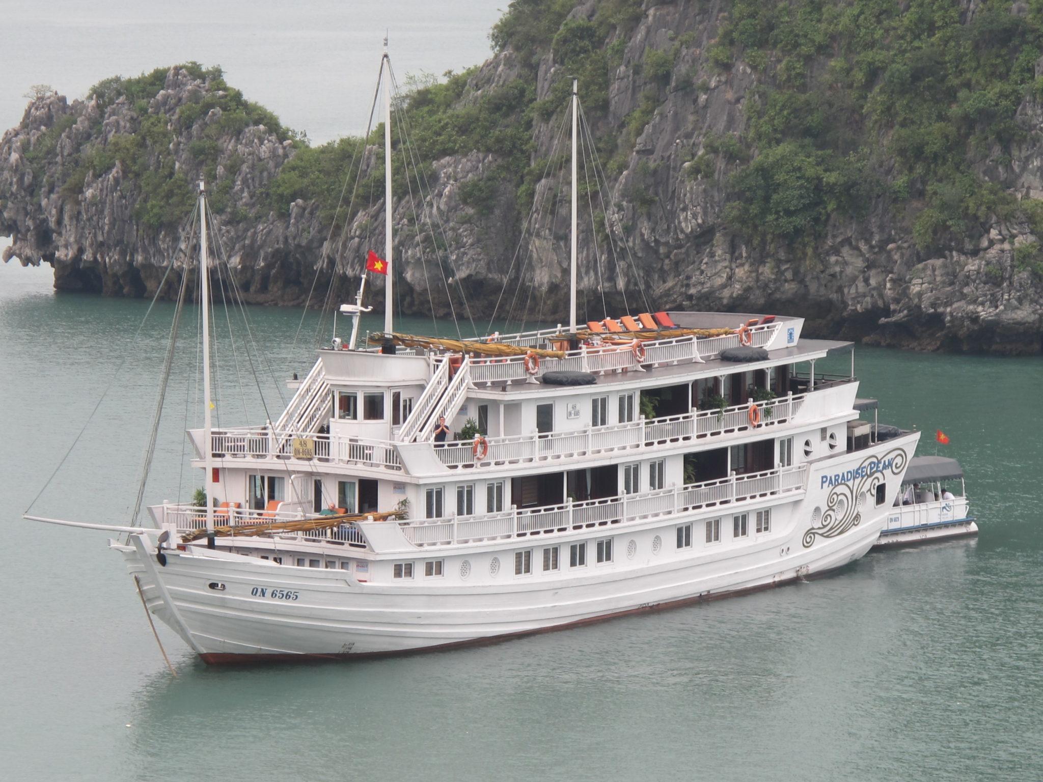 Pilar Latorre. World Cuisine. Viajes grastronómicos. Vietnam y Camboya 2018